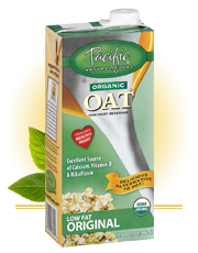 Pacific brand Oat Milk